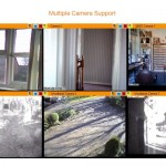 Multiple Camera View