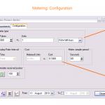 Metering: Configuration