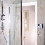 Flat Wetroom DFP